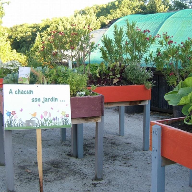activit jardinage la grange au. Black Bedroom Furniture Sets. Home Design Ideas